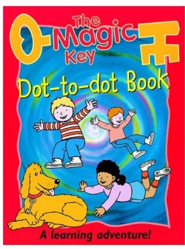 9780192724427: Magic Key Dot-to-Dot Book