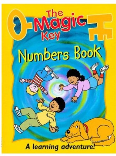 9780192724458: Magic Key Numbers Book (The magic key)