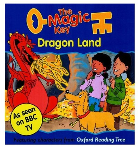9780192724717: The Magic Key: Dragon Land