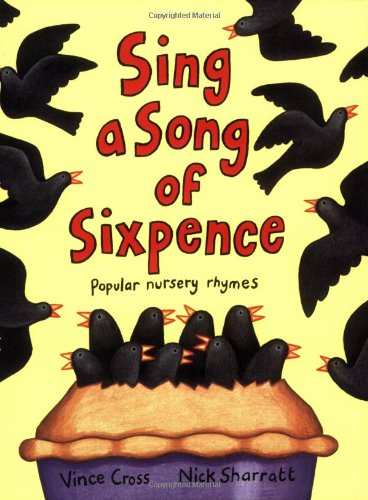 9780192725011: Sing a Song of Sixpence