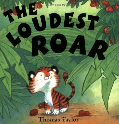 9780192725189: The Loudest Roar