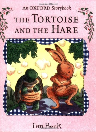 The Tortoise and the Hare: Beck, Ian