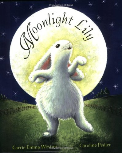 9780192725462: Moonlight Lily: Picture Book