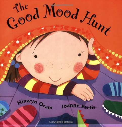 9780192725509: The Good Mood Hunt