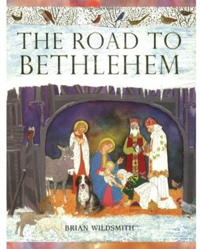 9780192725530: The Road to Bethlehem
