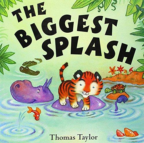 9780192725707: The Biggest Splash