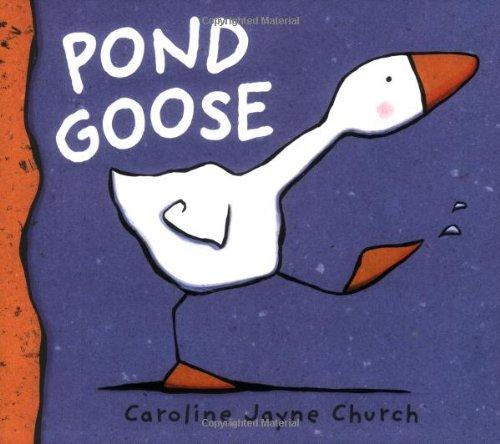 9780192725714: Pond Goose