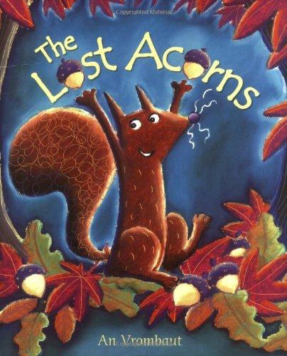 9780192725752: The Lost Acorns