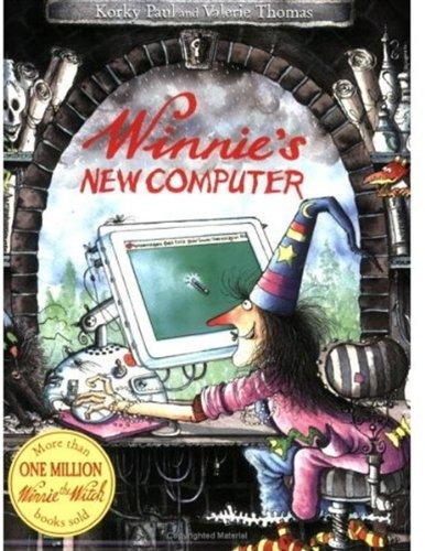 9780192725851: Winnie's New Computer