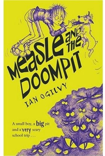 Measle and the Doompit: Ian Ogilvy
