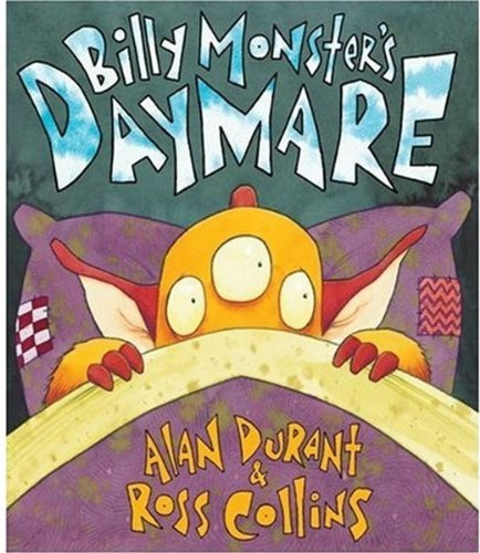 9780192726490: Billy Monster's Daymare