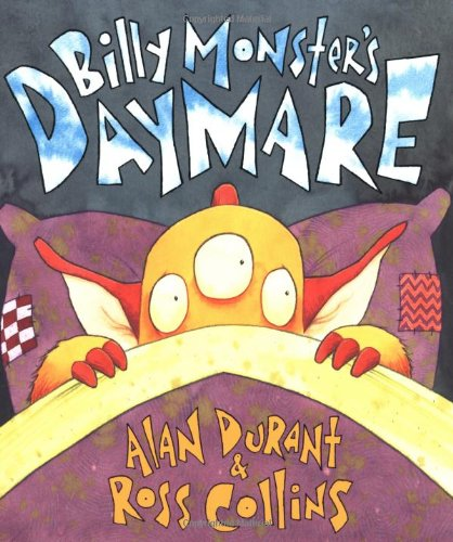 9780192726506: Billy Monster's Daymare
