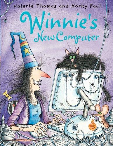 9780192726674: Winnie's New Computer