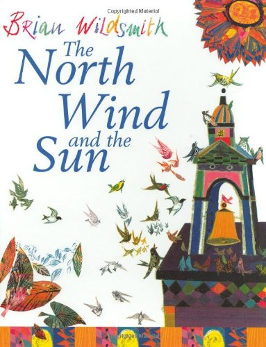 9780192727077: The North Wind and the Sun