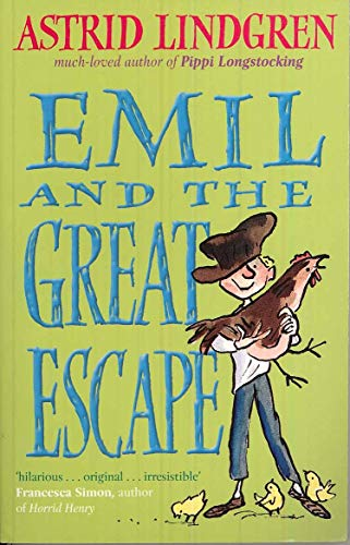 9780192727206: Emil and the Great Escape