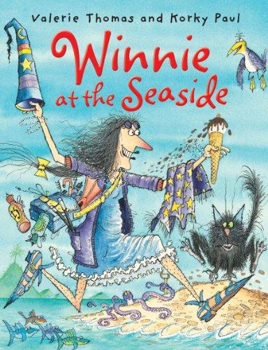9780192727251: Winnie at the Seaside