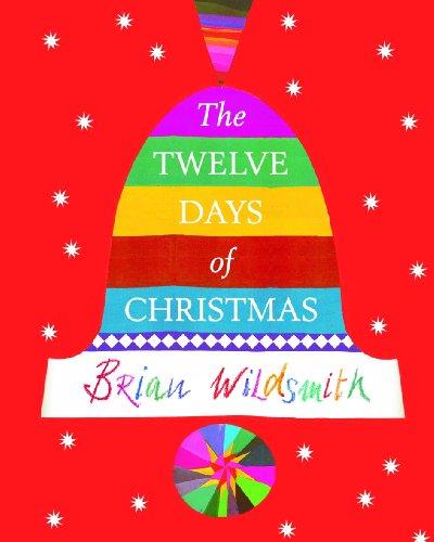 9780192727312: The Twelve Days of Christmas