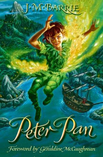 9780192727480: Peter Pan