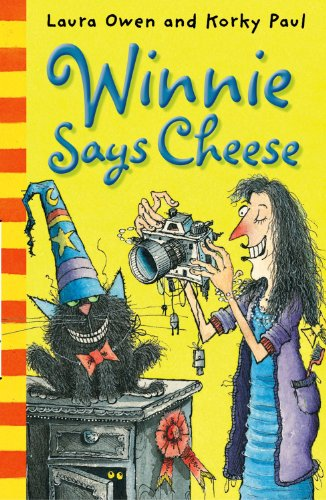9780192727510: Winnie Says Cheese