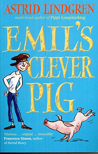 9780192727565: Emil's Clever Pig