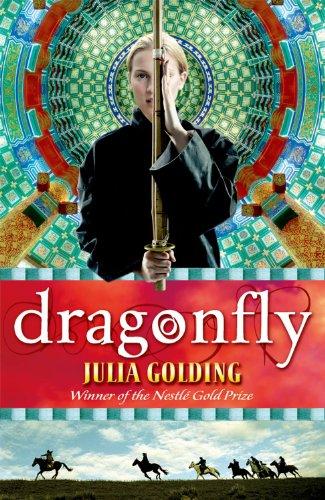 9780192727602: Dragonfly