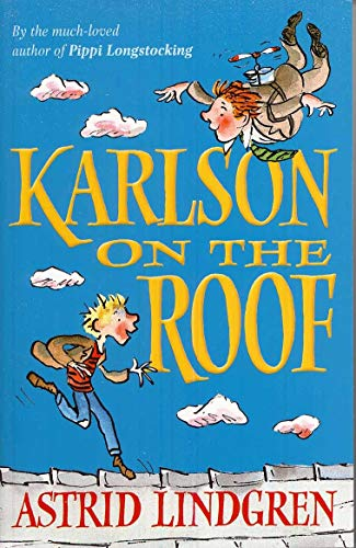 9780192727725: Karlson on the Roof