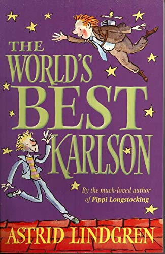 9780192727732: The World's Best Karlson