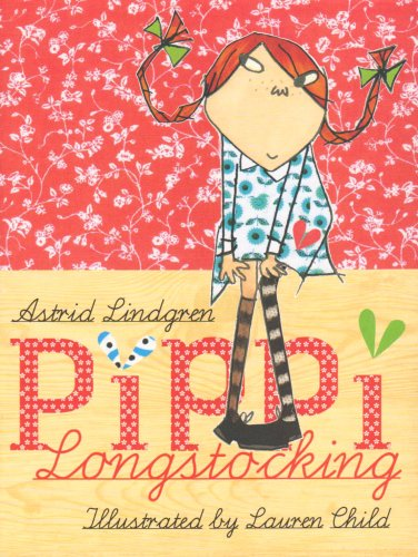 9780192727954: Pippi Longstocking: Gift edition hardback with slipcase