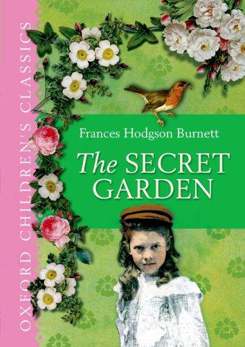 9780192727992: The Secret Garden: Oxford Children's Classics