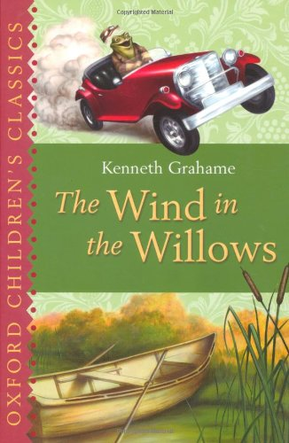 9780192728159: The Wind in the Willows (Oxford Children's Classics)