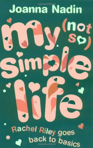 9780192728340: My (not So) Simple Life