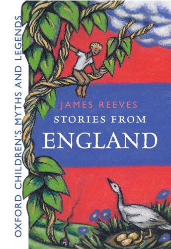 9780192728593: Stories From England: Oxford Children's Myths and Legends (Oxford Myths and Legends)