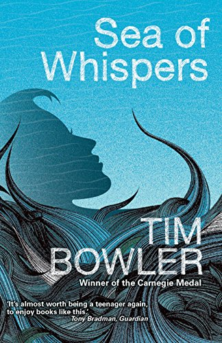9780192728708: Sea of Whispers