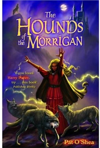 9780192728722: The Hounds of the Morrigan