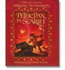 9780192728920: Peter Pan in Scarlet (Hardback)