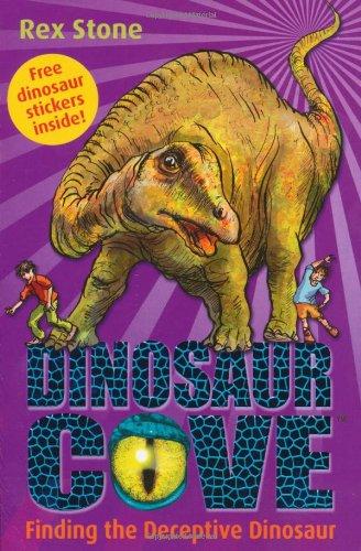 9780192728968: Finding the Deceptive Dinosaur: Dinosaur Cove 11