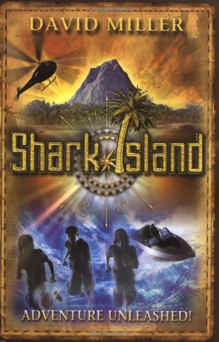9780192729019: Shark Island