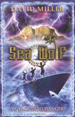 Sea Wolf: London, Jack