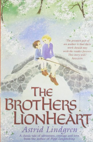 9780192729040: The Brothers Lionheart