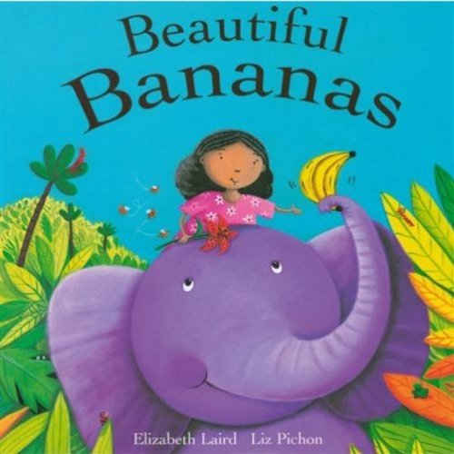 9780192729057: Beautiful Bananas Big Book