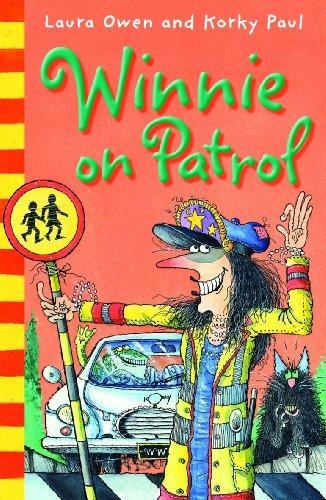 9780192729125: Winnie on Patrol
