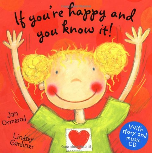 9780192729132: If You're Happy and You Know It Book & CD