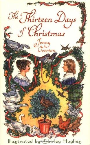 9780192729576: The Thirteen Days of Christmas (2009)