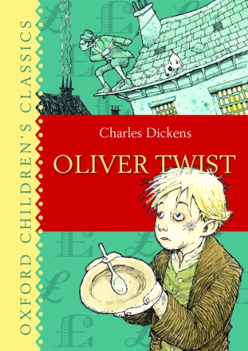 9780192729668: Oliver Twist (Oxford Children's Classics)