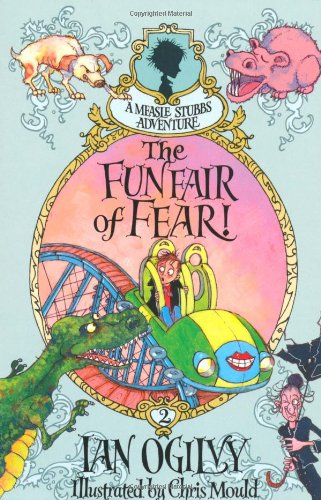 9780192729712: The Funfair of Fear! - A Measle Stubbs Adventure