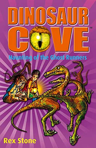 9780192729798: Dinosaur Cove: Haunting of the Ghost Runners