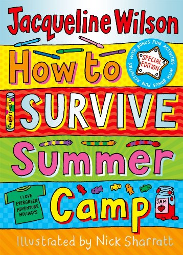 9780192729927: How to Survive Summer Camp: Special Edition