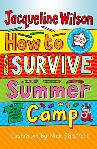 9780192729996: How to Survive Summer Camp