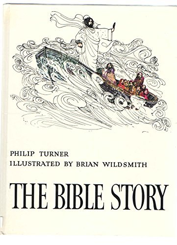 9780192731043: The Bible Story