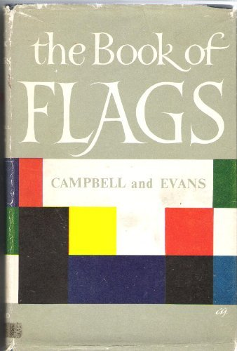 Book of Flags (0192731327) by Gordon Campbell; I.O. Evans